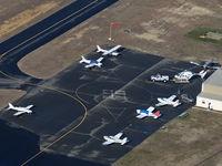 Hammonton Municipal Airport (N81) - N81 Hammonton Airprt - by JOE OSCIAK
