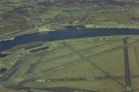 St Paul Downtown Holman Fld Airport (STP) - Taken from N84891. - by GatewayN727