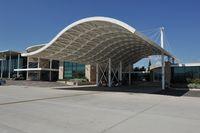 Olbia - Olbia Airport - by Dietmar Schreiber - VAP