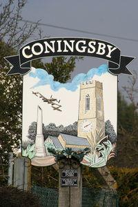 RAF Coningsby Airport, Coningsby, England United Kingdom (EGXC) photo
