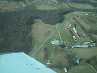 Herron Airport (7G1) - Herron Airport, on Herron Road (literally) in WV, just South of Pittsburgh - by Jim Uber