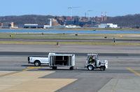 Ronald Reagan Washington National Airport (DCA) photo