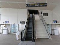 Bordeaux Airport, Merignac Airport France (LFBD) - terminal jetée ibérique - by Jean Goubet-FRENCHSKY