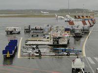 Bordeaux Airport, Merignac Airport France (LFBD) - terminal A - by Jean Goubet-FRENCHSKY