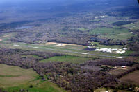 Wood County Airport (JDD) - Wood County Airport  - by Zane Adams