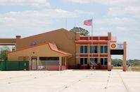 Venice Municipal Airport (VNC) - Suncoast Air Center at Venice Municipal Airport, Venice, FL  - by scotch-canadian