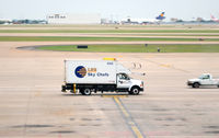 Dallas/fort Worth International Airport (DFW) - Sky Chef 1668 - by Ronald Barker