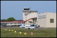 Biscarrosse Airport, Parentis Airport France (LFBS) - plateforme de Bisacarrosse  - by Jean Goubet-FRENCHSKY