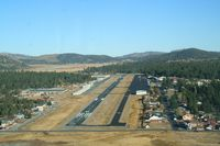 Big Bear City Airport (L35) - Big Bear City - by Nick Taylor