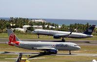 Princess Juliana International Airport, Philipsburg, Sint Maarten Netherlands Antilles (TNCM) - TNCM - by Daniel Jef