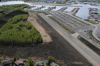 Lake Hood Seaplane Base (LHD) - Lake Hood Seaplane Base - by Dietmar Schreiber - VAP