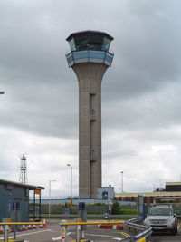 London Luton Airport, London, England United Kingdom (EGGW) - Luton - by Ferenc Kolos