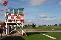 EGBR Airport photo