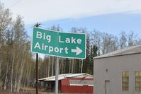 Big Lake Airport (BGQ) - Big Lake Airport - by Dietmar Schreiber - VAP