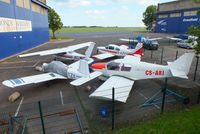 Cranfield Airport, Cranfield, England United Kingdom (EGTC) photo