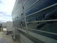 John F Kennedy International Airport (JFK) - The JFK Airport - by Jonas Laurince