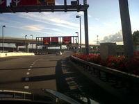 John F Kennedy International Airport (JFK) - At the JFK International Airport - by Jonas Laurince