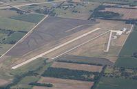 Allen County Airport (K88) - Allen County Airport - by Mark Pasqualino