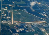 Hernando County Airport (BKV) - Hernando County Airport - by paulp