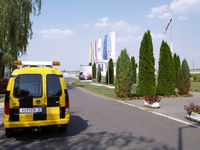 Gy?r Pér Airport, Gy?r, Pér Hungary (LHPR) - Pér - by Ferenc Kolos