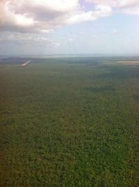 Treasure Cay Airport, Treasure Cay, Abaco Bahamas (TCB) - Approach to TCB - by Murat Tanyel