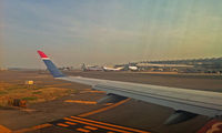 Ronald Reagan Washington National Airport (DCA) - Hello, DC! - by Murat Tanyel