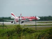 Kuala Lumpur International Airport, Sepang, Selangor Malaysia (WMKK) - 32L C11 - by Lanjat Media