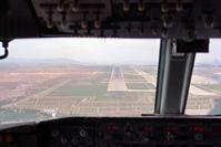 Kunming Wujiaba International Airport, Kunming, Yunnan China (ZPPP) - NEW KUNMING CHANGSHUI AIRPORT - by Dawei Sun