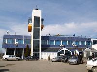 Târgu Mure? International Airport, Târgu-Mure? Romania (LRTM) - Targu-Mures - by Ferenc Kolos
