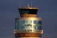 Graz Airport, Graz Austria (LOWG) - ..... - by Martin Flock
