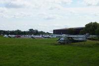 Elstree Airfield Airport, Watford, England United Kingdom (EGTR) photo
