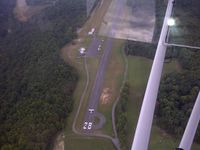 Richwood Municipal Airport (3I4) - Richwood Muni - by James Jinnette