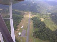 Richwood Municipal Airport (3I4) - Richwood Muni - by James Jinnette