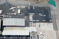 Long Beach /daugherty Field/ Airport (LGB) photo