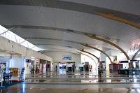 Sultan Abdul Halim Airport - Alor Setar Airport terminal building. - by Mir Zafriz