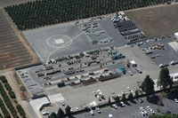 Sce Northern Division Heliport (3CL9) - Southern California Edison - by Nick Taylor