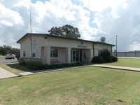 Fayette Regional Air Center Airport (3T5) - La Grange Texas airport office - by dennisheal