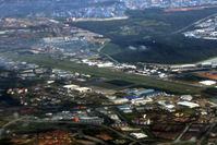 Sultan Abdul Aziz Shah Airport - Subang Airport from above - by Mir Zafriz