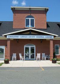 Lincolnton-lincoln County Regional Airport (IPJ) photo