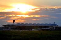 London Heathrow Airport, London, England United Kingdom (EGLL) - New Terminal 2 under construction - by Martin Nimmervoll