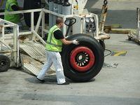 Paris Charles de Gaulle Airport (Roissy Airport), Paris France (LFPG) - wheels AF - by Jean Goubet-FRENCHSKY