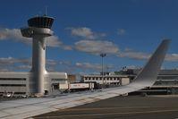 Bordeaux Airport, Merignac Airport France (LFBD) - RAM winglets - by Jean Goubet-FRENCHSKY