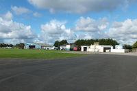 Clonbullogue Aerodrome Airport, Clonbullogue, County Offaly Ireland (EICL) photo