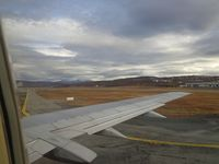 Tromsø Airport, Langnes, Tromsø, Troms Norway (ENTC) - Landing at the Tromsø Airport (aircraft Norwegian) - by Jonas Laurince
