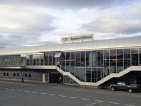 Tromsø Airport, Langnes - Tromsø Airport, Langnes - by Jonas Laurince