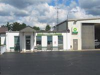 Greene County-lewis A. Jackson Regional Airport (I19) - FBO facility - by Bob Simmermon