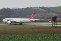 Vienna International Airport, Vienna Austria (LOWW) - Turkish in Vienna - by Thomas Ranner