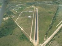 Fair Weather Field Airport (TX42) - 2,000' of 3,400' Paved at TX42 New Address, same location, 12109 Bonanza Pl brookshire, Tx 77423 - by Leonard F Firth