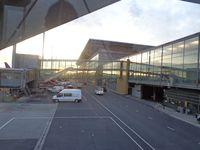 Oslo Airport, Gardermoen - View of Oslo Gardermoen Airport - by Jonas Laurince