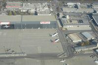 Vienna International Airport, Vienna Austria (LOWW) - Overview of the VIE apron - by Andy Graf-VAP